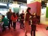 Vakkanjerwedstrijd in Klokgebouw Eindhoven