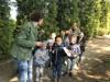 Excursie kleutergroep naar Brabantse Kluis