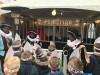Bezoek aan kasteel van Sinterklaas