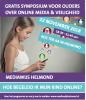 Symposium mediawijsheid voor ouders