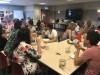 Gewonnen lunch verzorgd door leerlingen Korenaer Deurne