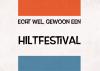 Reminder Hiltfestival online